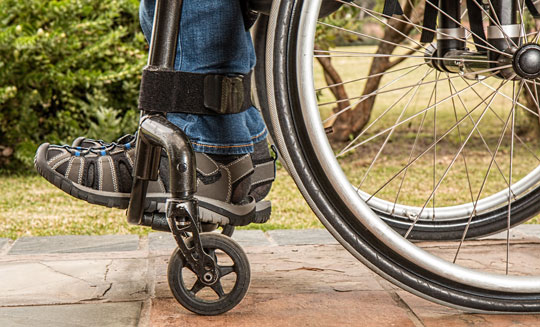 The Forker Company Provides Disability Insurance