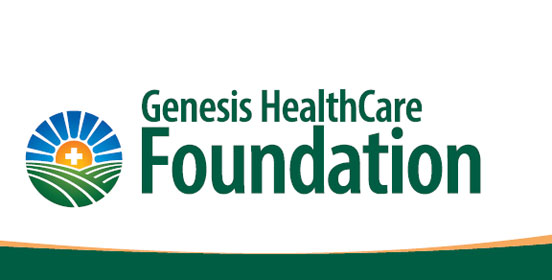 The Forker Company Supports Genesis Healthcare<br />Foundation<br />